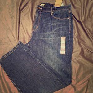 Women's Plus Size Levi Jeans